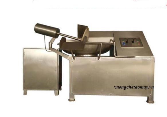 chi tiết máy trộn thực phẩm đa năng