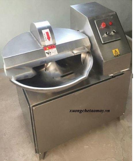 máy trộn thực phẩm