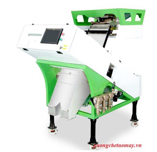 máy phân tách màu nông sản công nghiệp