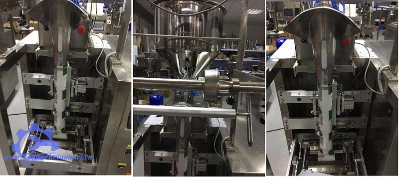 Máy đóng gói thực phẩm dạng lỏng